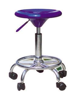 Taburetka na kolieskach - Tempo Kondela - Mabel New modrá. Akcia -13%. Sme autorizovaný predajca Tempo-Kondela. Vlastná spoľahlivá doprava až k Vám domov.