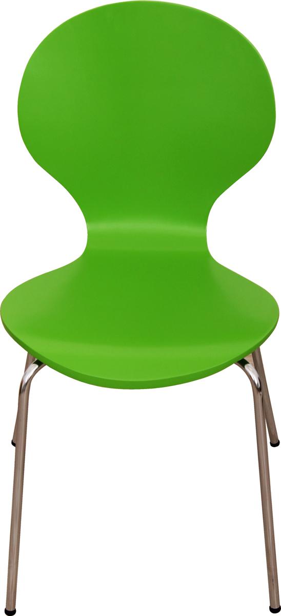 Jedálenská stolička - Tempo Kondela - Maui-New zelená