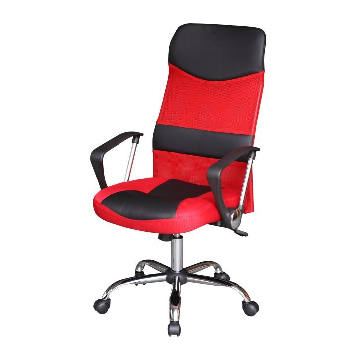 a826c717ffe9 Test najlepších kancelárskych stoličiek