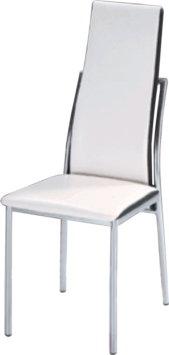 Jedálenská stolička - Tempo Kondela - Zora biela