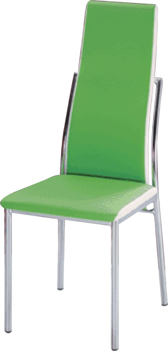 Jedálenská stolička - Tempo Kondela - Zora zelená
