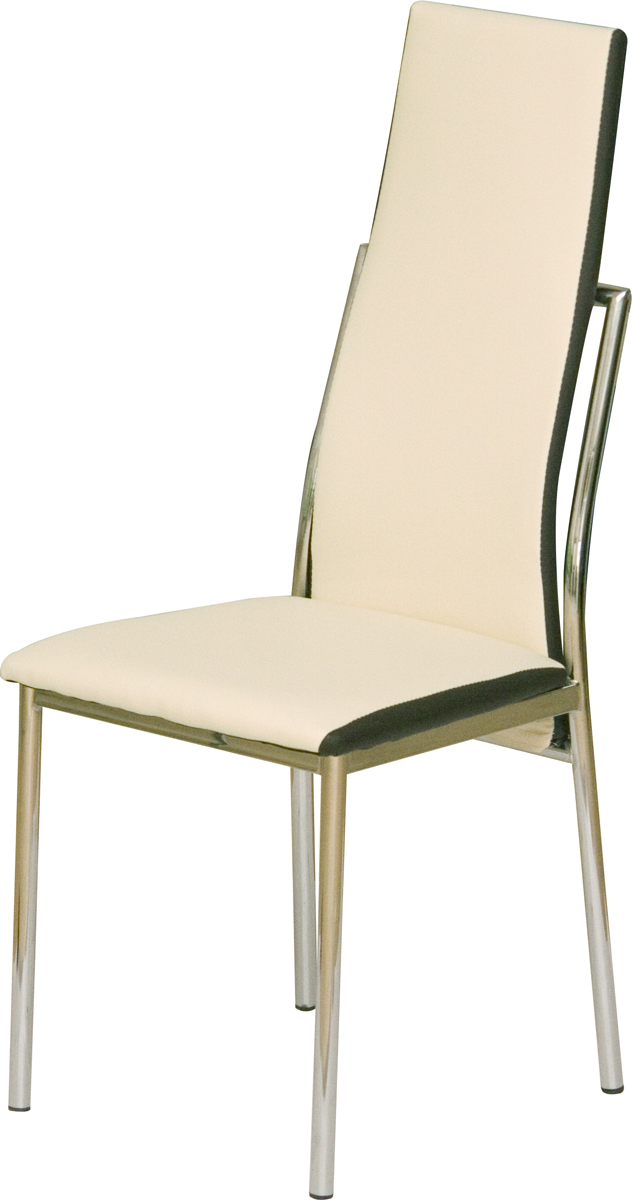 Jedálenská stolička - Tempo Kondela - Zora béžová