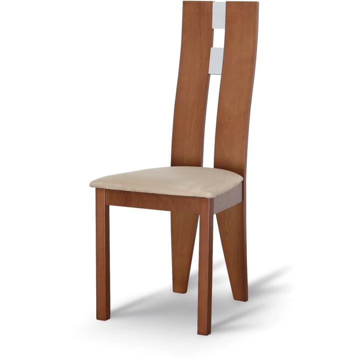 Jedálenská stolička - Tempo Kondela - Bona čerešňa. Sme autorizovaný predajca Tempo-Kondela. Vlastná spoľahlivá doprava až k Vám domov.