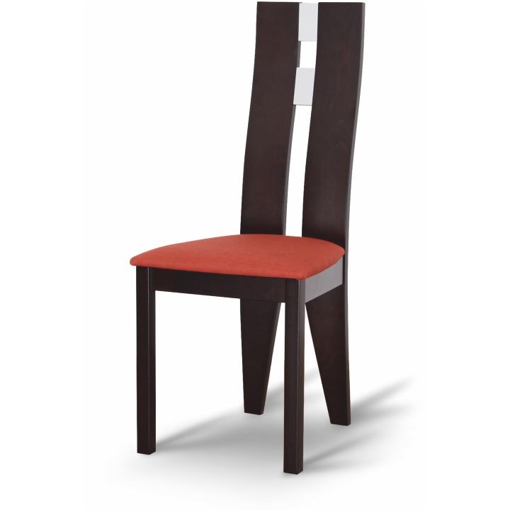Jedálenská stolička - Tempo Kondela - Bona wenge. Akcia -18%. Sme autorizovaný predajca Tempo-Kondela. Vlastná spoľahlivá doprava až k Vám domov.