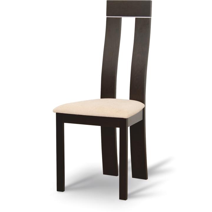 Jedálenská stolička - Tempo Kondela - Desi wenge. Sme autorizovaný predajca Tempo-Kondela. Vlastná spoľahlivá doprava až k Vám domov.