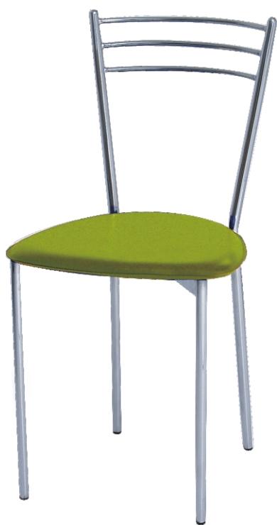 Jedálenská stolička - Tempo Kondela - Liana jablkovozelená