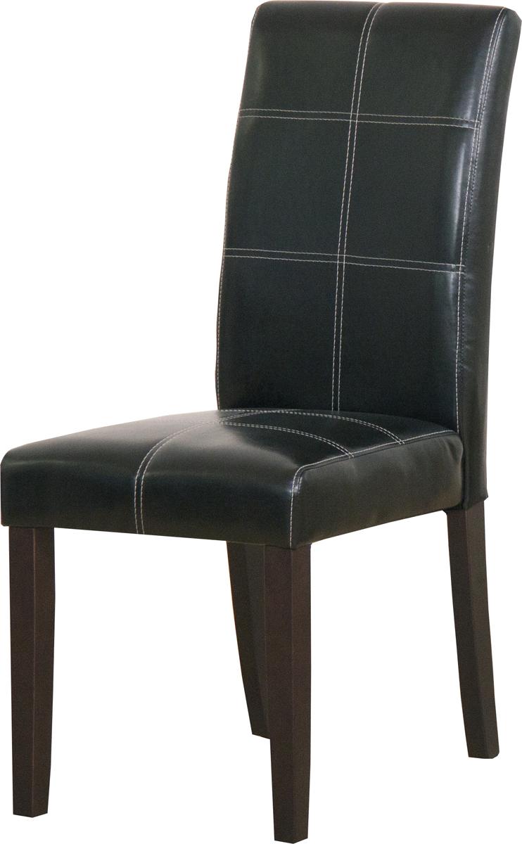 Jedálenská stolička - Tempo Kondela - Rory New čierna P-707. Akcia -15%. Sme autorizovaný predajca Tempo-Kondela. Vlastná spoľahlivá doprava až k Vám domov.