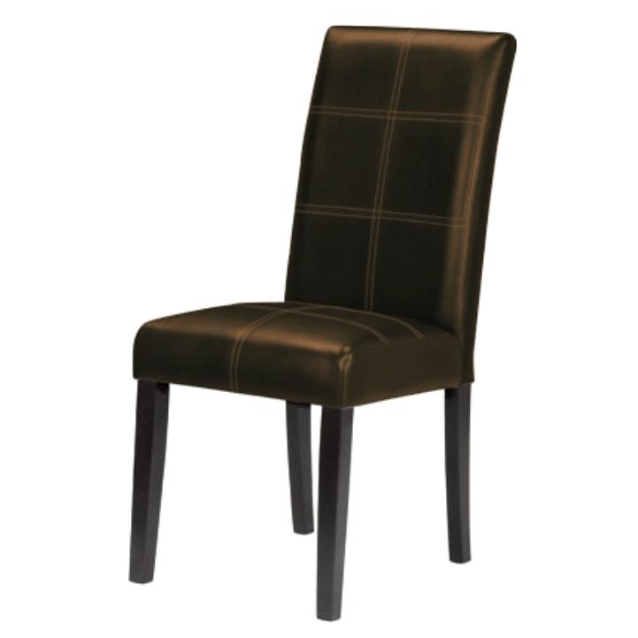 Jedálenská stolička - Tempo Kondela - Rory New tmavohnedá. Sme autorizovaný predajca Tempo-Kondela. Vlastná spoľahlivá doprava až k Vám domov.