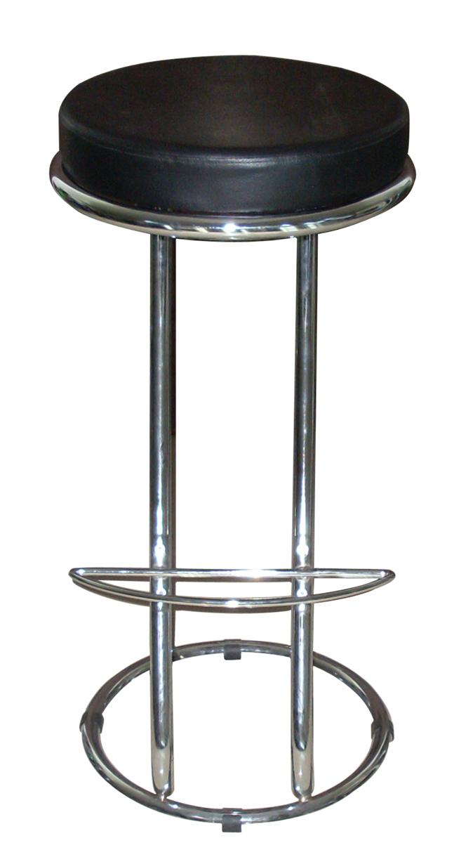 Barová stolička - Tempo Kondela - Zeta Virgini čierna. Sme autorizovaný predajca Tempo-Kondela. Vlastná spoľahlivá doprava až k Vám domov.
