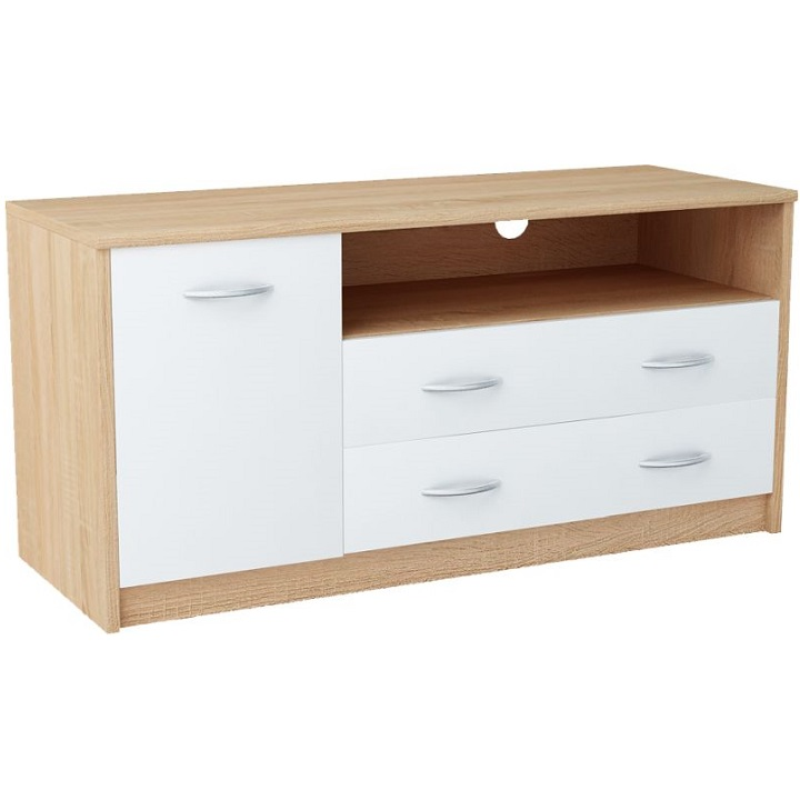 TV stolík/skrinka - Tempo Kondela - Marker - Typ 2. Sme autorizovaný predajca Tempo-Kondela. Vlastná spoľahlivá doprava až k Vám domov.