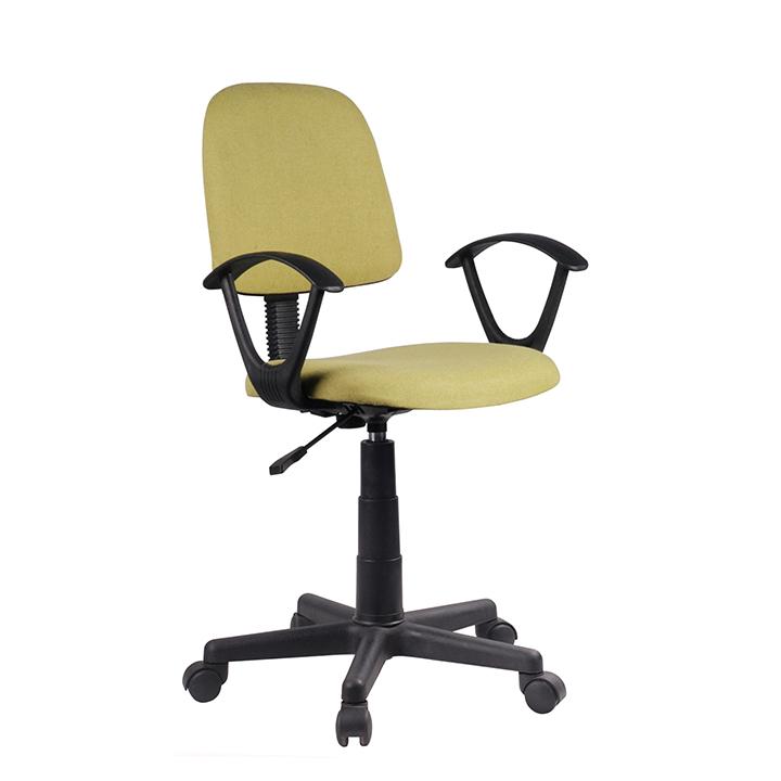 Kancelárska stolička - Tamson (čierna + zelená). Sme autorizovaný predajca Tempo-Kondela. Vlastná spoľahlivá doprava až k Vám domov.