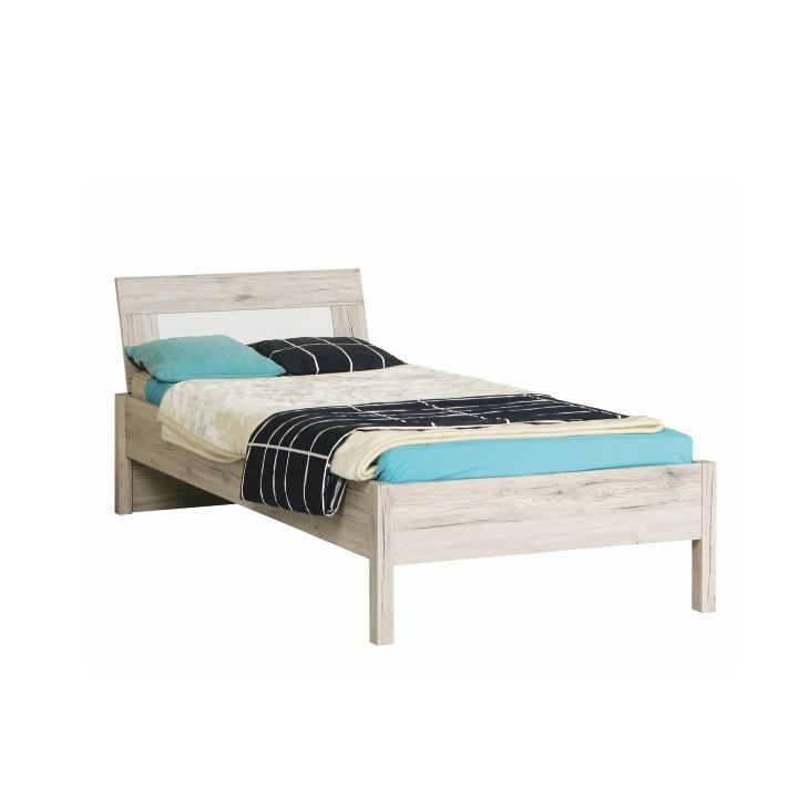 Jednolôžková posteľ 90 cm - Tempo Kondela - Valeria 09 - BEAL09. Sme autorizovaný predajca Tempo-Kondela. Vlastná spoľahlivá doprava až k Vám domov.