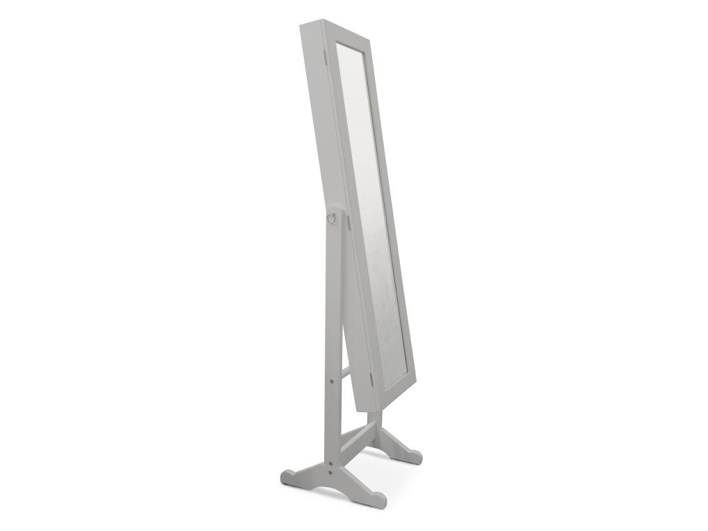 Zrkadlo - Tempo Kondela - Miror (sivá). Sme autorizovaný predajca Tempo-Kondela. Vlastná spoľahlivá doprava až k Vám domov.