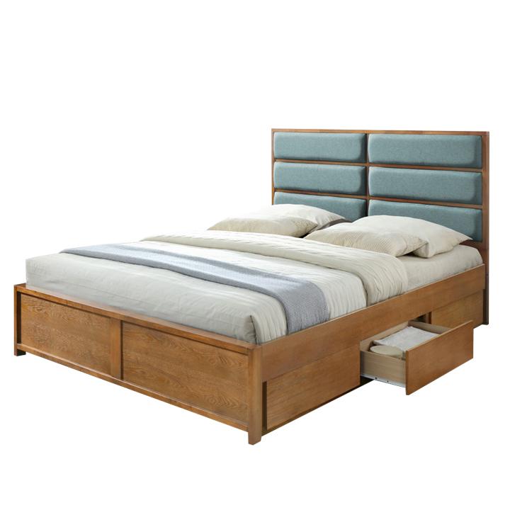 Manželská posteľ 160 cm - Tempo Kondela - Irisun (s roštom). Sme autorizovaný predajca Tempo-Kondela. Vlastná spoľahlivá doprava až k Vám domov.