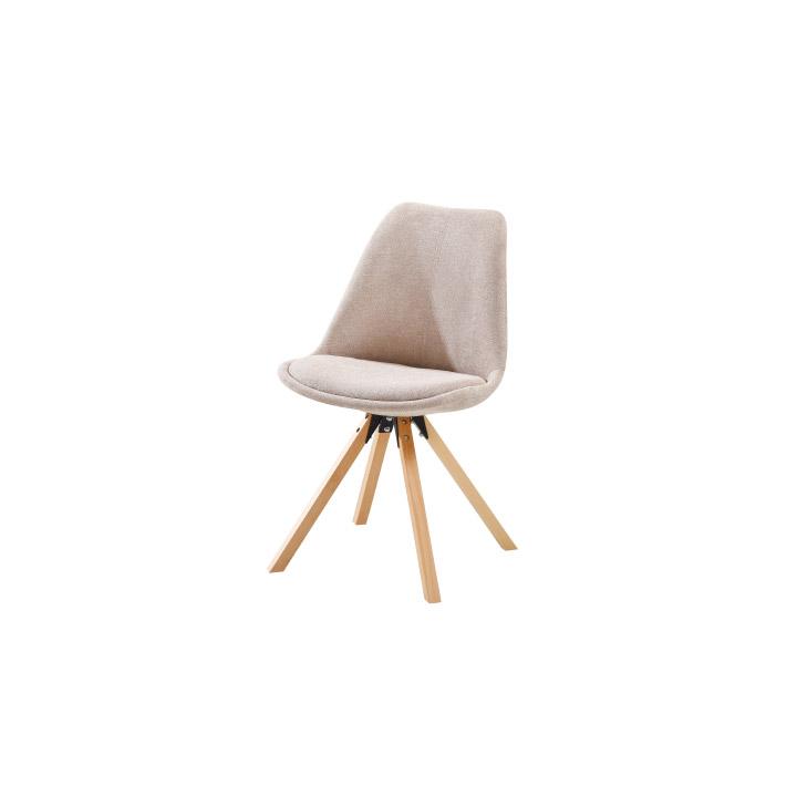 Jedálenská stolička - Tempo Kondela - Sabra (béžová). Sme autorizovaný predajca Tempo-Kondela. Vlastná spoľahlivá doprava až k Vám domov.