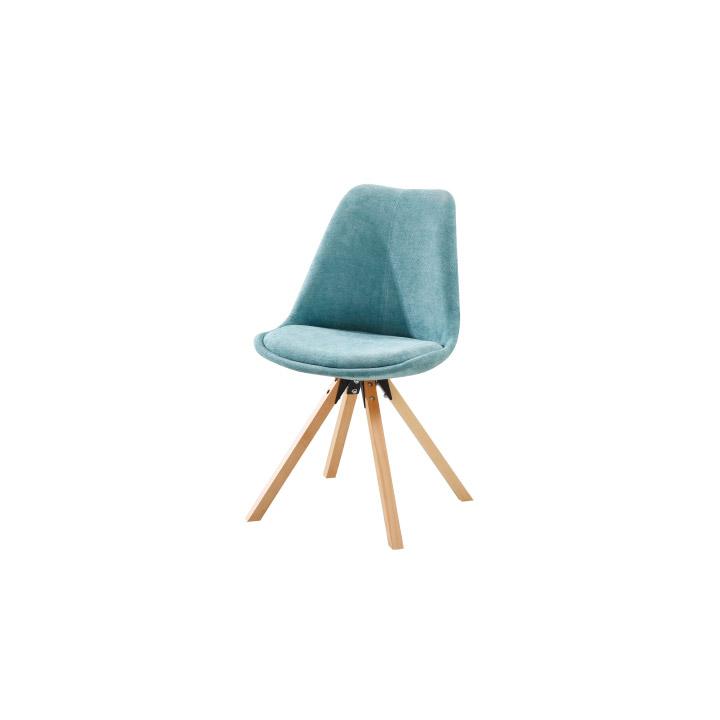 Jedálenská stolička - Tempo Kondela - Sabra (mentolová). Sme autorizovaný predajca Tempo-Kondela. Vlastná spoľahlivá doprava až k Vám domov.