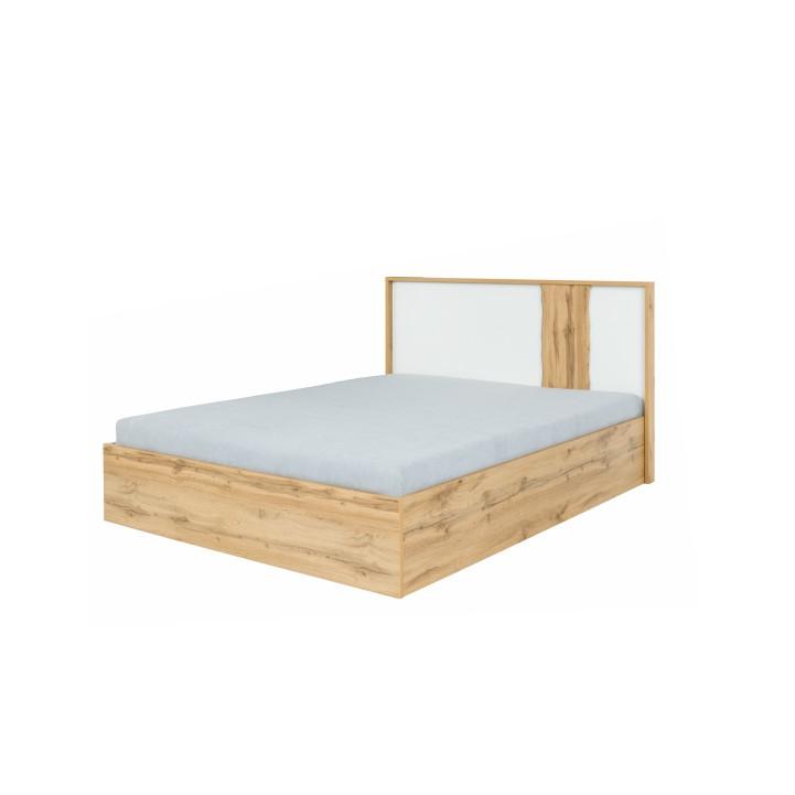 Manželská posteľ 180 cm - Tempo Kondela - Vodena (s úložným priestorom). Sme autorizovaný predajca Tempo-Kondela. Vlastná spoľahlivá doprava až k Vám domov.