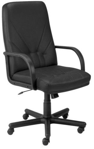 Kancelárske kreslo - WIP - Manager. Sme autorizovaný predajca WIP. Vlastná spoľahlivá doprava až k Vám domov.