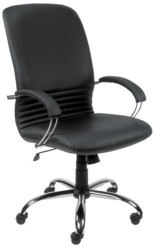 Kancelárske kreslo - WIP - Mirage chrome. Sme autorizovaný predajca WIP. Vlastná spoľahlivá doprava až k Vám domov.