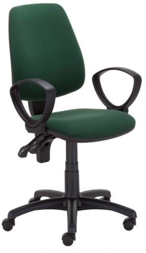 Kancelárska stolička - WIP - Reflex. Sme autorizovaný predajca WIP. Vlastná spoľahlivá doprava až k Vám domov.