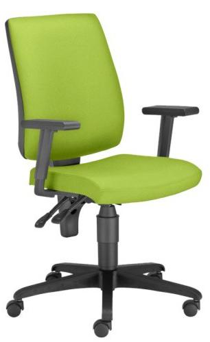 Kancelárska stolička - WIP - Taktik. Sme autorizovaný predajca WIP. Vlastná spoľahlivá doprava až k Vám domov.