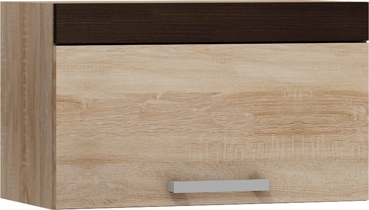 Horná kuchynská skrinka - WIP - Milo - W60/OK. Sme autorizovaný predajca WIP. Vlastná spoľahlivá doprava až k Vám domov.