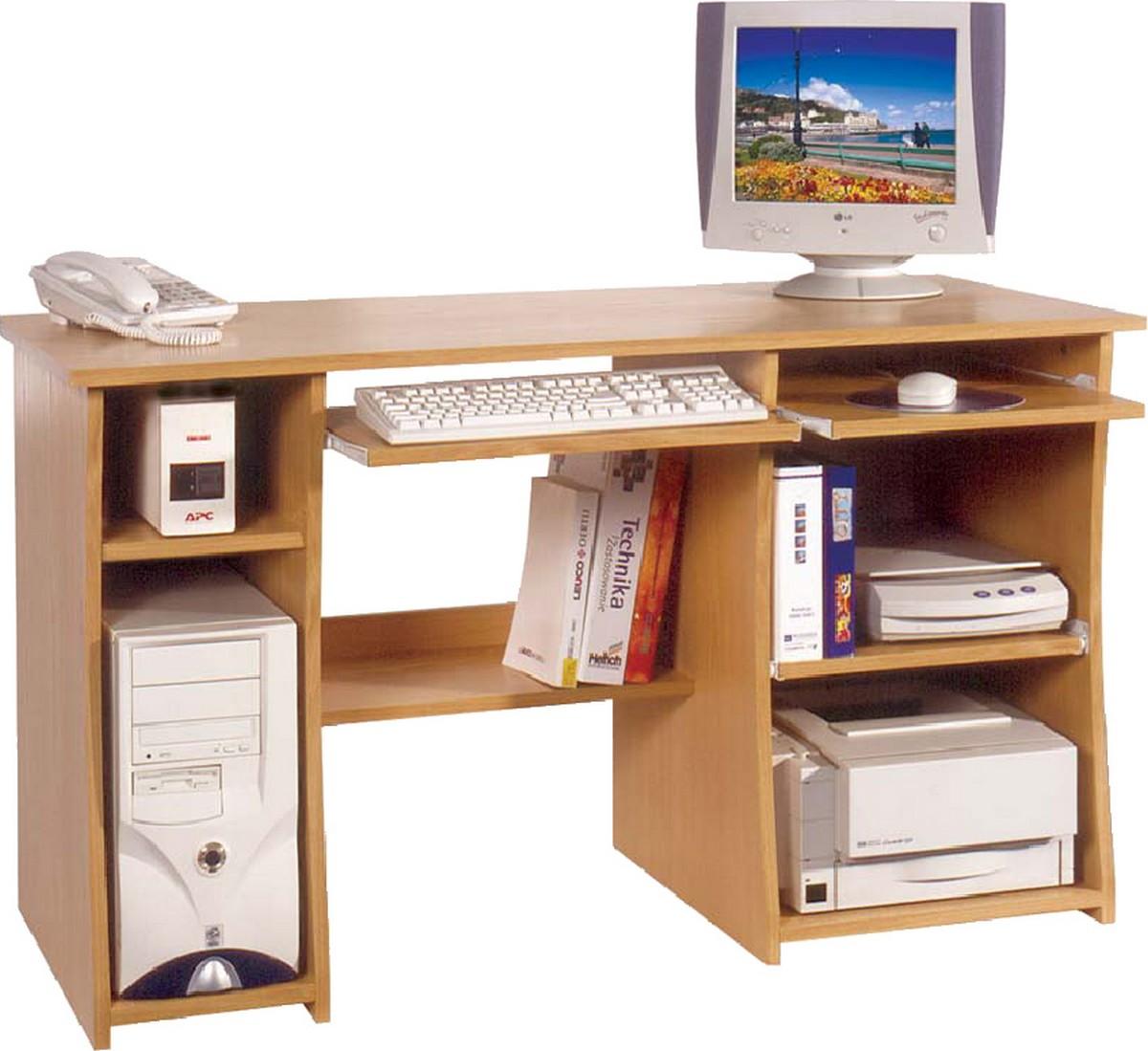 PC stolík - WIP - Master