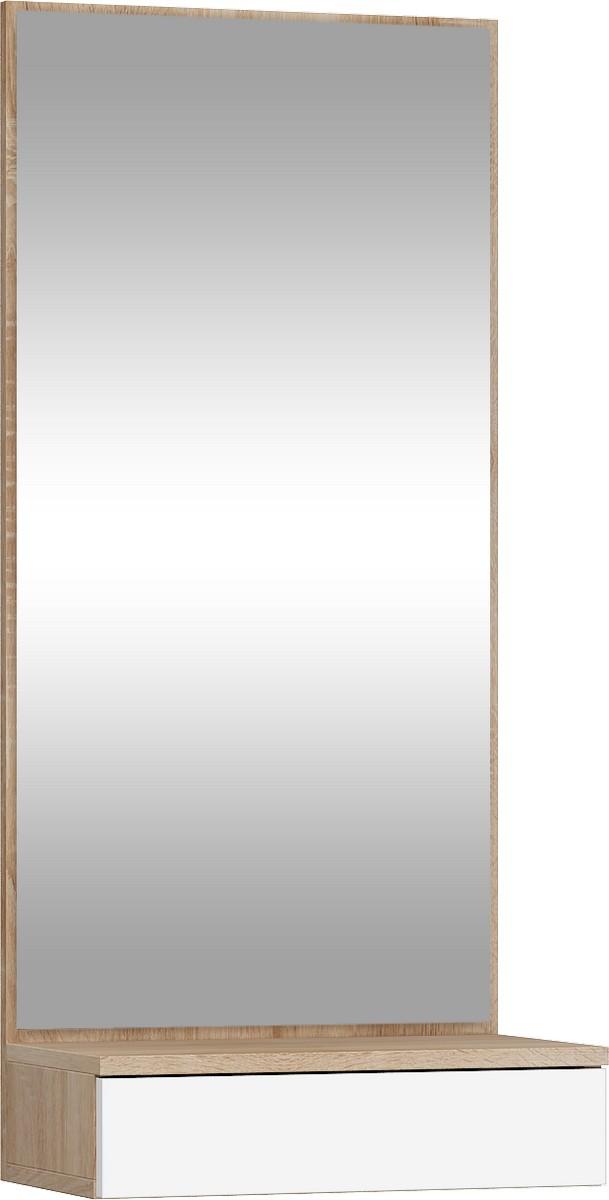 Zrkadlo - WIP - City