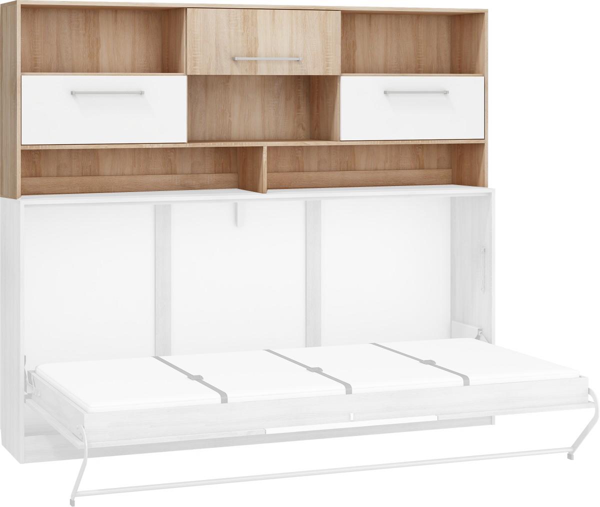 Nadstavba (nad rozkladaciu posteľ) - WIP - Roger
