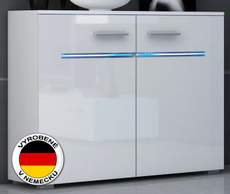 Skrinka - WIP - Bremen biela