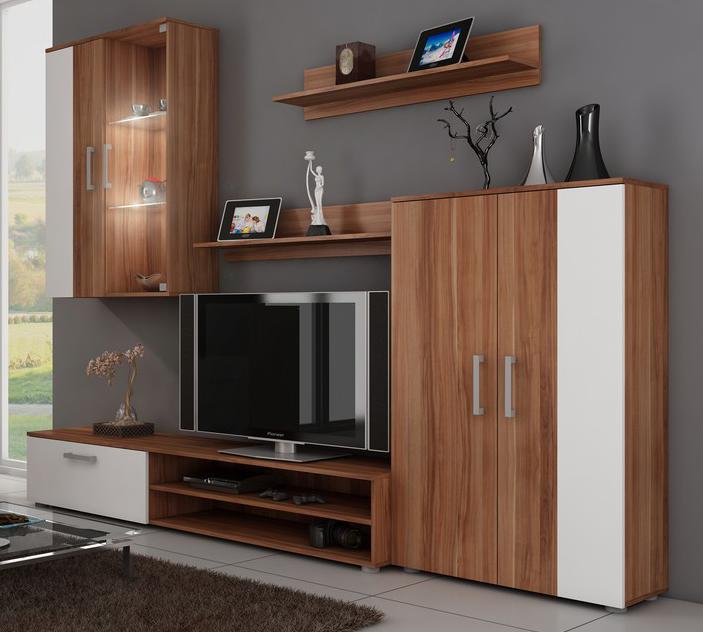 Obývacia stena - WIP - Stella 2