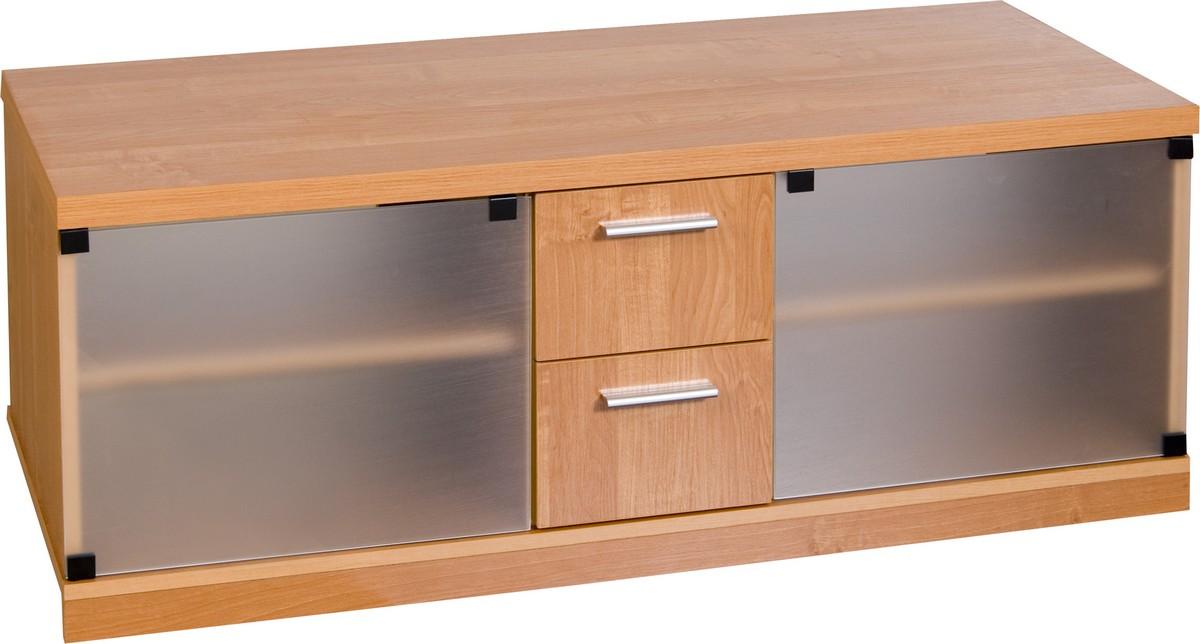 TV stolík/skrinka - WIP - Panoramic 42 Jelša