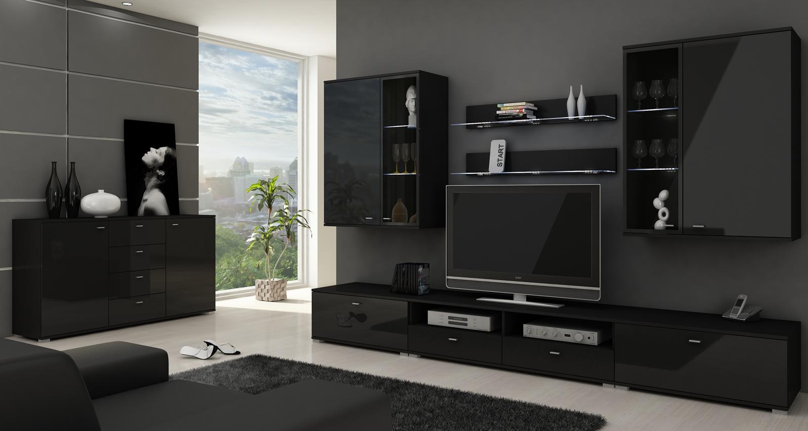 ob vacia stena erfurt ierna nov n. Black Bedroom Furniture Sets. Home Design Ideas