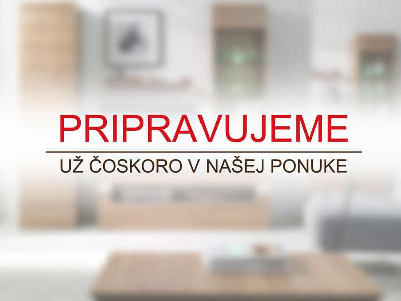 Jedálenský stôl - BRW - Elpasso - ULTRA-VER (pre 6 až 8 osôb)